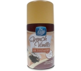 Mr. Aroma French Vanilla Refresher Spare Refill 250 ml