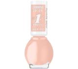 Miss Sports Clubbing Color Nail Polish 085 7 ml