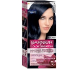 Garnier Color Sensation barva na vlasy 4.1 Electric Night