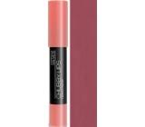 Gabriella Salvete Chubby Lips Lipstick Butter rtěnka 06 Chocolate 2 g