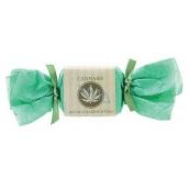 Bohemia Gifts & Cosmetics Cannabis handmade hemp soap candy 30 g