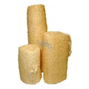 Lufa Cylindrica Natural massage sponge large 20 cm