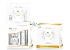 La Rive Swarovski Pearl EdP 75 ml Women's scent water + 150 ml deodorant spray
