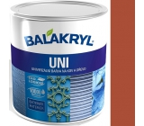 Balakryl Uni Mat 0220 Light brown universal paint for metal and wood 700 g