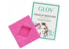 Artdeco Glov Hydro Demaquillage Comfort Party Pink Makeup Remover Gloves 1 piece