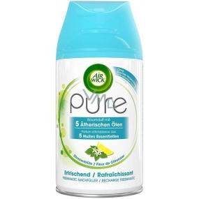 Airw.Aut.NN 250ml Pure Refr.Lemon Flower 3959