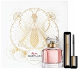 Guerlain Mon Guerlain EdP 50 ml Women's scent water + Cils D Enfer So Volume Mascara 01 Noir Black 8.5 ml, gift set
