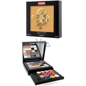 Pupa Pupart M Shiny Makeup Eye, Lip & Face Makeup 023 Golden Fever 22 g
