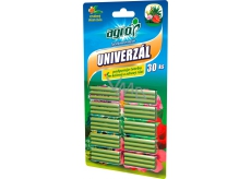 Agro Universal stick fertilizer 30 pieces