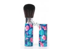 Albi Original Cosmetic brush with Hibiscus cap 12.3 cm