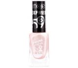 My 59 Express nail polish light pink 10 ml