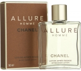 Chanel Allure Homme after shave 50 ml