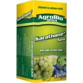 AgroBio Karathane New 10 ml anti-powdery mildew on grapevine