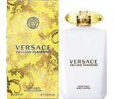 Versace Yellow Diamond body milk for women 200 ml