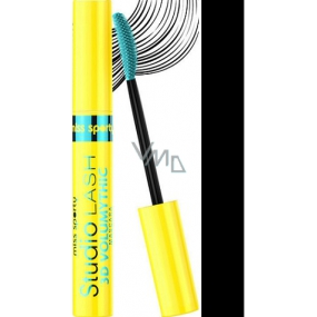 Miss Sports Studio Lash Volumythic 3D Mascara 001 Black 8 ml