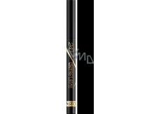 Astor 24H Perfect Stay Thick & Thin oční linky s hrotem 090 Black 3 ml