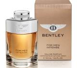 Bentley Bentley for Men Intense Perfumed Water 100 ml
