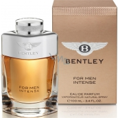 Bentley Bentley for Men Intense parfémovaná voda 100 ml
