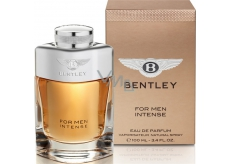 Bentley Bentley for Men Intense perfumed water 100 ml