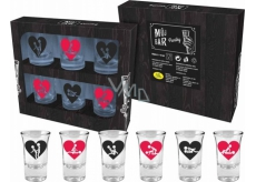 Albi My Bar Dummies set Kamasutra 6 pieces