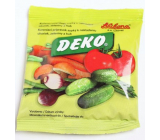 Deco spice preparation loose for pickling cucumbers, vegetables and mushrooms 100 g