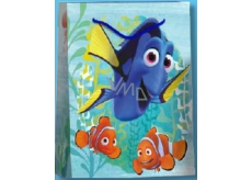 BSB Luxury gift paper bag for children 32.4 x 26 x 12 cm Looking for Dory DT L