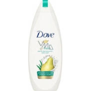 Dove Go Fresh Hruška a Aloe Vera sprchový gel 250 ml