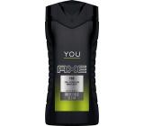 Ax You 250 ml men's shower gel