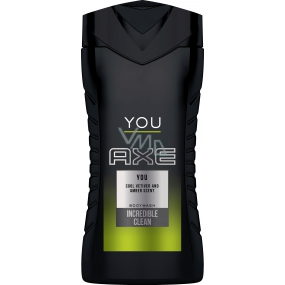 Ax You 250 ml men's shower gel