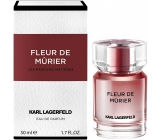 Karl Lagerfeld Fleur de Murier EdP 50 ml Women's scent water