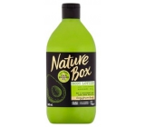 Nature Box Avocado Regenerating body lotion with 100% cold pressed oil, suitable for vegans 385 ml