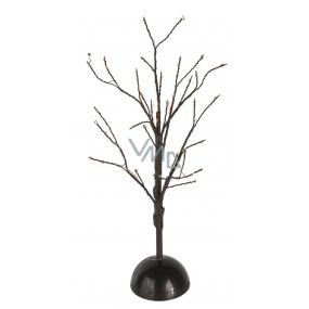 Emos Branch lighting 40 cm, 32 LEDs, warm white
