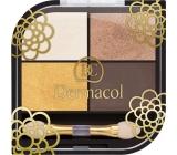 Dermacol Quatro Eyeshadow Eyeshadow 01 8 g