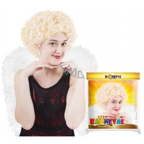 Angel wig short