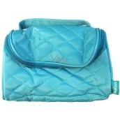 Fabric turquoise / Palmolive / +