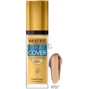 Reverse Makeup Ideal Cover 07