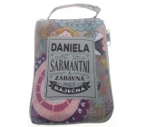 Albi Foldable bag with zipper named Daniela size: 42 cm × 41 cm × 11 cm