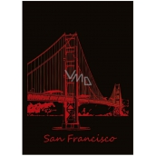 Workbook Gold San Francisco A4 - lines 002 6962