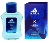 Adidas UEFA Champions League Dare edition eau de toilette for men 100 ml
