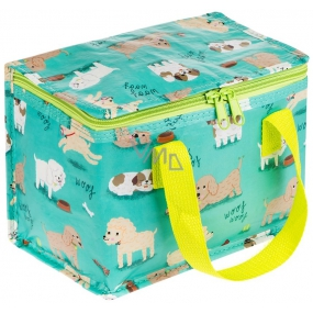Sass & Belle Thermo Bag Dog 21 x 16 cm