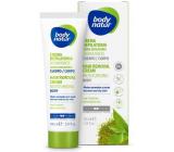 Body Natur Matcha tea depilatory body cream 100 ml