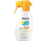 Astrid Sun Kids OF30 sunscreen spray 200 ml