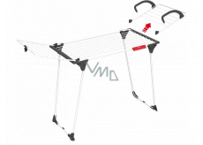 Vileda Premium 2in1 clothes dryer 18 m