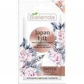 Bielenda Japan Lift revitalizing anti-wrinkle face mask 8 g