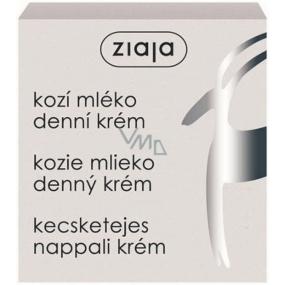 Ziaja Kozí mléko denní krém 50 ml