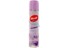 Real Silky Flower air freshener spray 300 ml