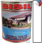 Bisil Special One Component Silicone - Acrylic Paint White 0.7 kg