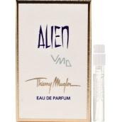 Thierry Mugler Alien EdP 1.2 ml Women's scent water spray bottle