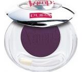 Pupa Vamp! Compact Eyeshadow Eyeshadow 204 Black Subergine 2.5 g