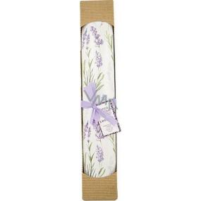 Bohemia Gifts & Cosmetics Parfémovaný papír s motivem a vůní levandule 60 x 40 cm